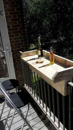 36 Cozy Apartment Balcony Decorating Ideas