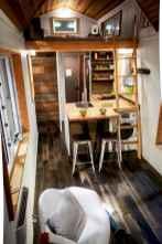 36 Tiny House Kitchen Storage Organization and Tips Ideas