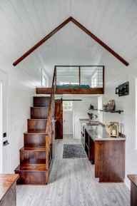 37 Cool Tiny House Interior Design Ideas