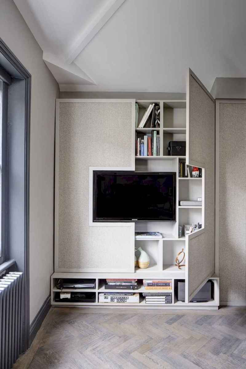 37 Space Saving Tiny House Storage Organization and Tips Ideas