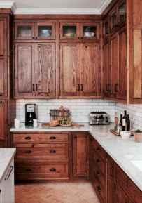 38 Brilliant Kitchen Cabinet Organization and Tips Ideas