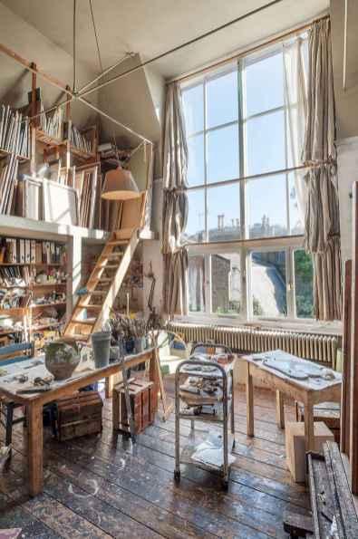 38 Clever Studio Apartment Decorating ideas
