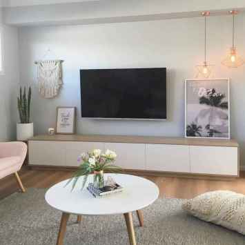 39 Beautiful Coastal Living Room Decor Ideas
