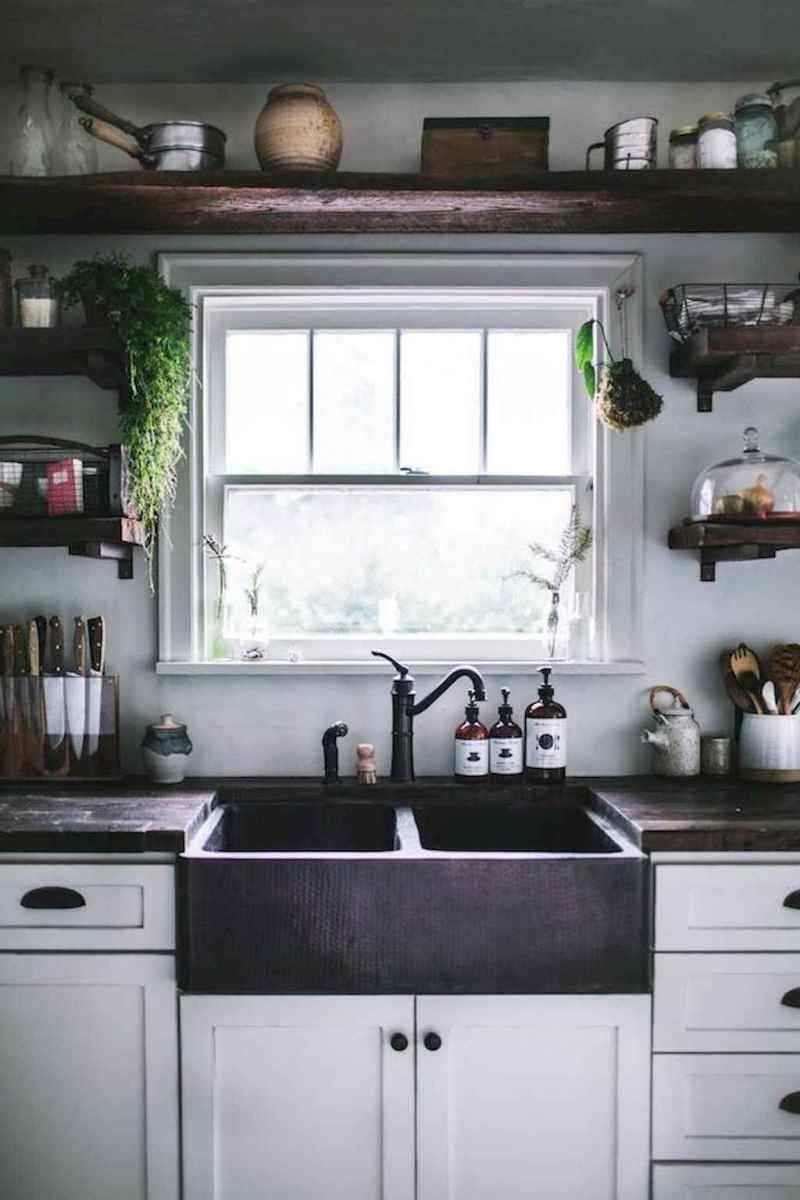 39 Tiny House Kitchen Storage Organization and Tips Ideas