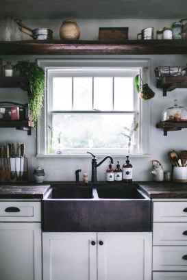 39 Tiny House Kitchen Storage Organization and Tips Ideas