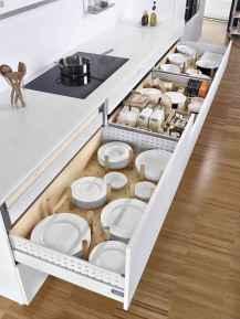 41 Brilliant Kitchen Cabinet Organization and Tips Ideas