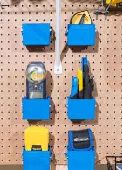 42 Clever Garage Organization Ideas