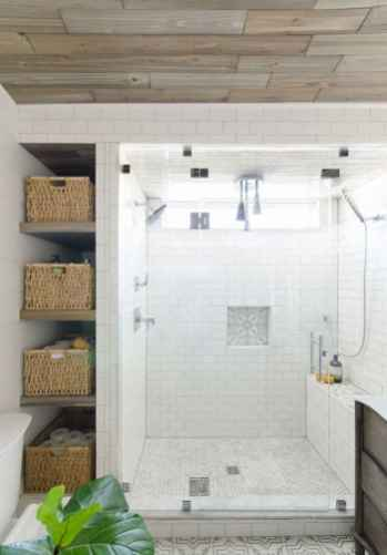 42 Smart Small Bathroom Storage Organization and Tips Ideas
