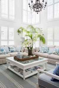 44 Beautiful Coastal Living Room Decor Ideas