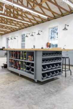 44 Clever Garage Organization Ideas