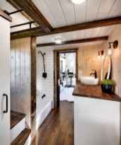 44 Genius Tiny House Bathroom Shower Design Ideas