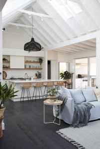 45 Beautiful Coastal Living Room Decor Ideas