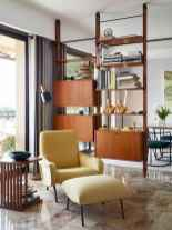 45 Gorgeous Mid Century Modern Living Room Design Ideas
