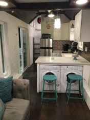 45 Tiny House Kitchen Storage Organization and Tips Ideas