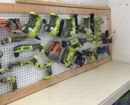 46 Clever Garage Organization Ideas