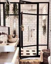 46 Genius Tiny House Bathroom Shower Design Ideas