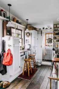 46 Space Saving Tiny House Storage Organization and Tips Ideas
