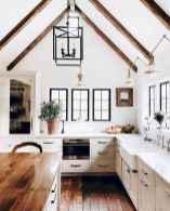 46 White Kitchen Cabinet Design Ideas