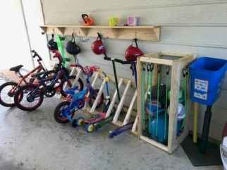 48 Clever Garage Organization Ideas