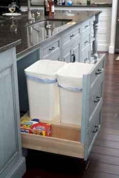 50 Brilliant Kitchen Cabinet Organization and Tips Ideas