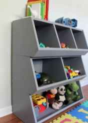 50 Clever Kids Bedroom Organization and Tips Ideas
