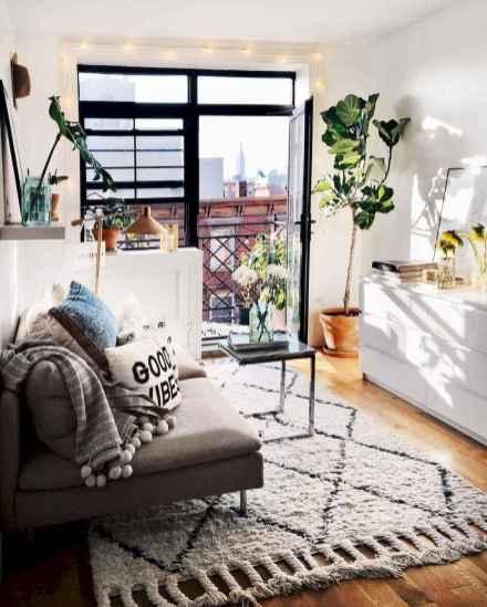 50 Clever Studio Apartment Decorating ideas