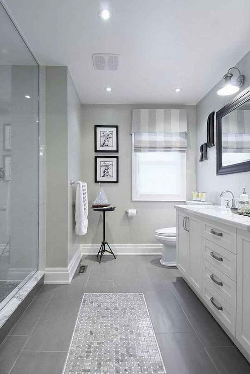 50 Modern Farmhouse Master Bathroom Remodel Ideas