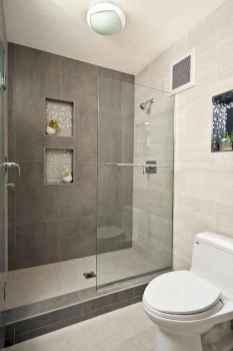 51 Cool Bathroom Shower Tile Remodel Design Ideas