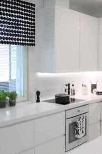 52 White Kitchen Cabinet Design Ideas