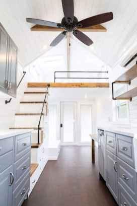 53 Cool Tiny House Interior Design Ideas