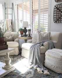 54 Beautiful Coastal Living Room Decor Ideas