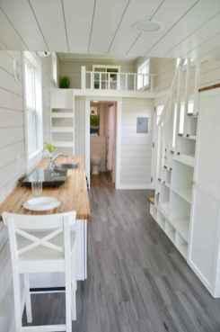 55 Cool Tiny House Interior Design Ideas