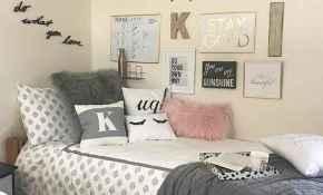55 Cute Dorm Room Decorating Ideas on A Budget