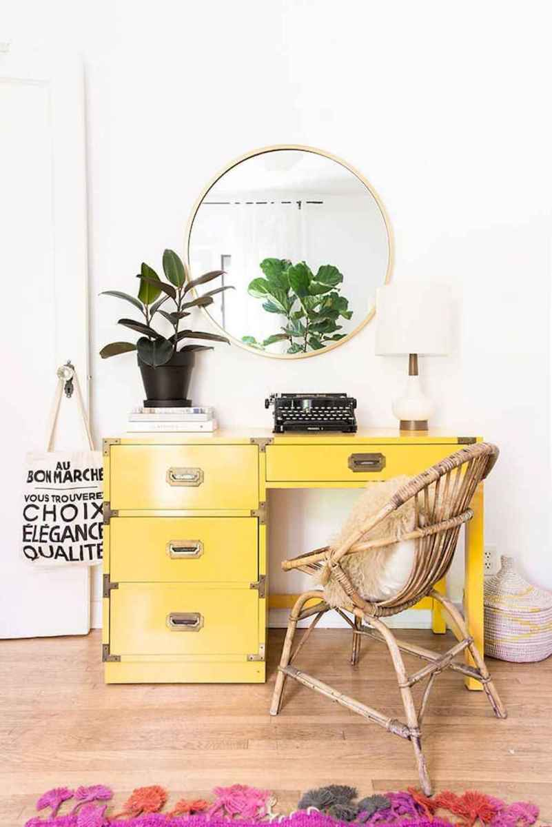 55 Modern Home Decor with Yellow Colour Accent