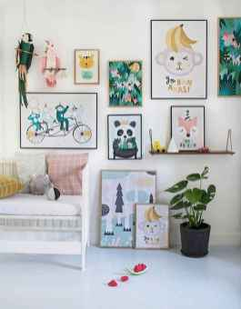 56 Amazing Kids Bedroom Design Ideas
