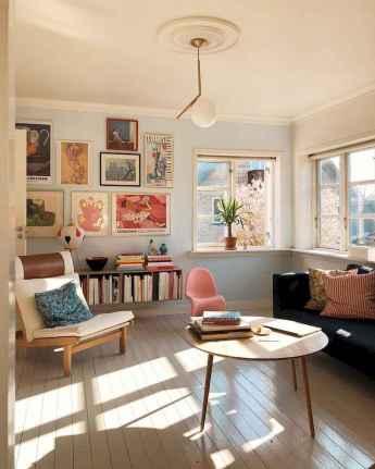 57 Gorgeous Mid Century Modern Living Room Design Ideas