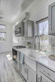 58 Cool Tiny House Interior Design Ideas