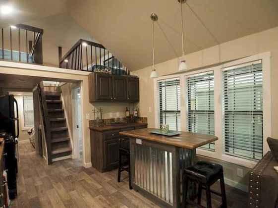 59 Cool Tiny House Interior Design Ideas