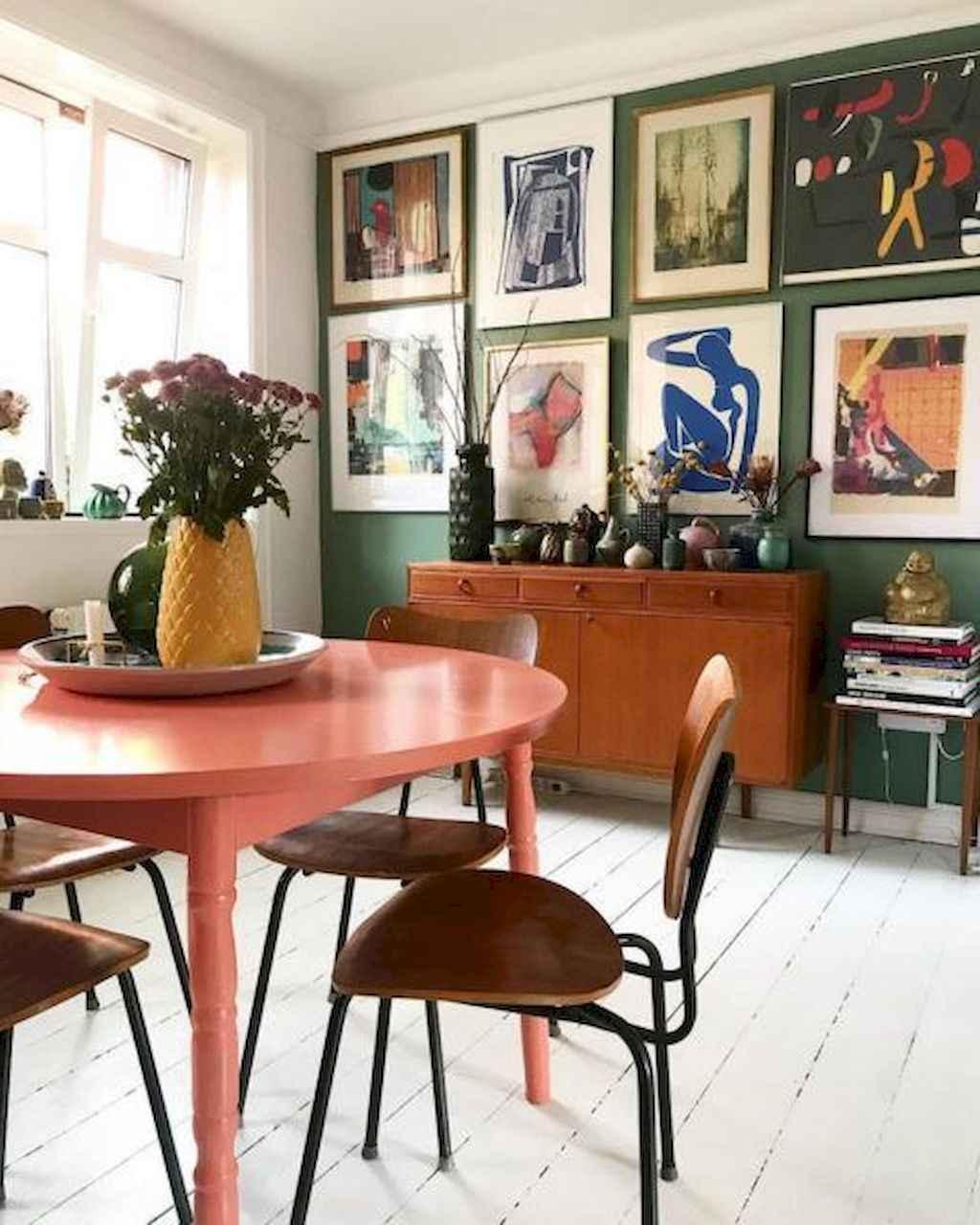 59 Gorgeous Mid Century Modern Living Room Design Ideas