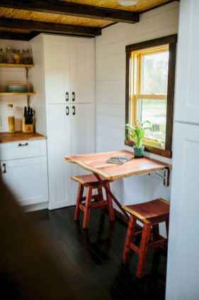 60 Tiny House Kitchen Storage Organization and Tips Ideas