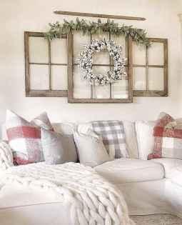 61 Cozy Modern Farmhouse Living Room Decor Ideas