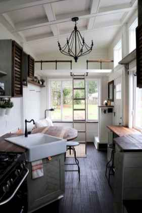 61 Tiny House Kitchen Storage Organization and Tips Ideas