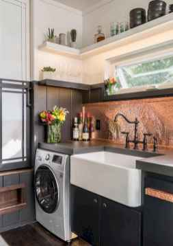64 Cool Tiny House Interior Design Ideas