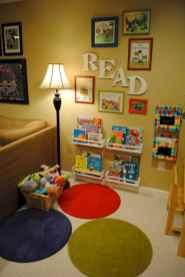 01 Cozy Reading Corner Decor Ideas