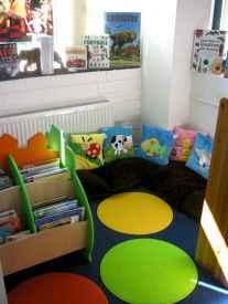 02 Cozy Reading Corner Decor Ideas