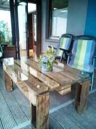 02 DIY Pallet Project Home Decor Ideas