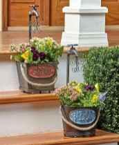 02 Inspiring Faucet Garden Decor for Front and Backyard Ideas