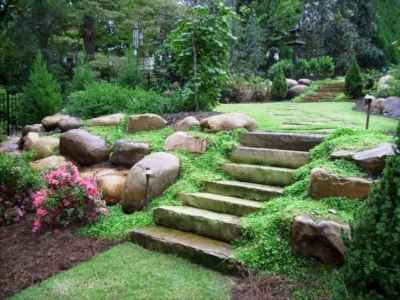 02 Low Maintenance Front Yard Landscaping Ideas