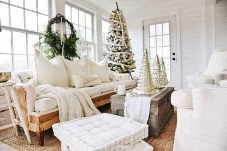 03 Cozy Farmhouse Sunroom Decor Ideas