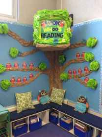 03 Cozy Reading Corner Decor Ideas